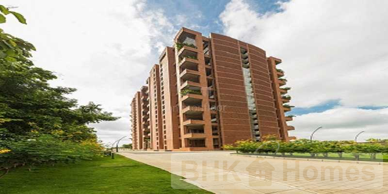 3 BHK Apartment for SaleI in Kanakapura Road